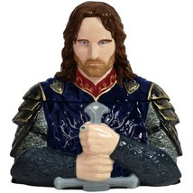 Westland Giftware Ceramic Cookie Jar, 10.5-Inch, The Lord of The Rings A... - $54.54