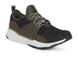 Mens Skechers Relven Arkson Slip On Sneakers - Olive [65865/OLV] - $57.99