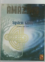 "Amazing Engine System Guide - David ""Zeb"" Cook - SC 1993 - TSR2700 - 1560765909 - $5.87"