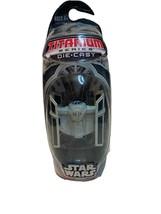 Star Wars Titanium Series Darth Vader's TIE Advanced XL Starfighter Die-Cast Toy - $19.79