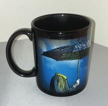 CIRQUE DU SOLEIL Mug / Quidam / Coffee / Tea / Las Vegas - $29.69