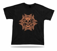 Broken Head Skeleton Skull t shirt tee modern stylish design special gif... - $7.57