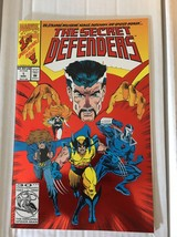 The Secret Defenders #1 Marvel Comic Book 1993 NM Condition (9.2) High End - $3.59