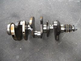 1998-2005 MERCEDES CLK320 CRANKSHAFT V6 - $151.47