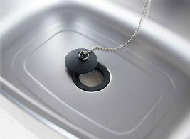 Hanssem Stainless Steel Basin Dishpan Washing Bowl Sink Basket Kitchen Multipurp image 5