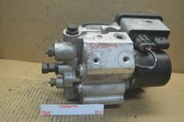 98-99 GMC Sonoma ABS Pump Control OEM 12765501 Module 124-7b8 - $31.50