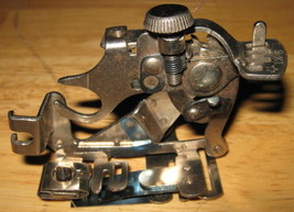 SINGER Featherweight Low Shank Ruffler Attachment Used - $10.00