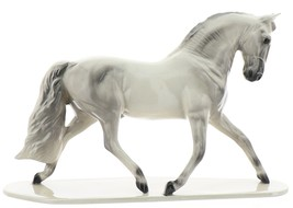 Hagen-Renaker Specialties Large Ceramic Figurine Spanish Horse on Base image 6