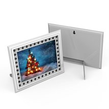 HD Photo Frame Hidden Spy Camera Night Vision Motion Activated Covert Ca... - $179.99