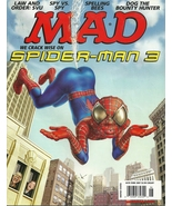 MAD MAGAZINE #478 JUNE 2007 WE CRACK WISE ON SPIDER-MAN 3 - $19.95