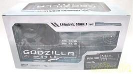 Bandai Special Card Shortage Godzilla 2017 Shmonsterarts - $129.99