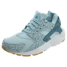 Nike Big Kids Huarache Run SE Running Shoes 904538-400 - $97.56