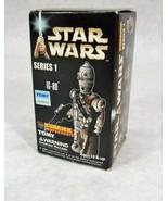 STAR WARS TOMY KUBRICK IG-88 SERIES 1 FIGURE NEW! OPENED - $24.74