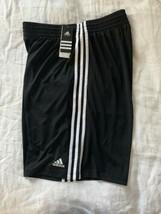 Adidas Unisex Prat Short Black XL - $23.31