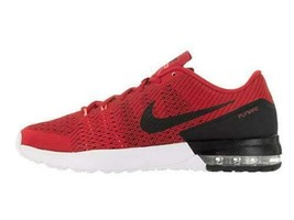 NIKE MEN AIR MAX TYPHA RED TRAINING/ATHLETIC SHOES [820198 608] MEN'S SI... - $39.99