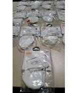 Pearl Izumi Multisport Socks, Womens Medium White Short, Lot of 13 Fast ... - $50.42