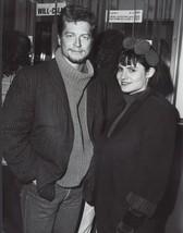 Eric Stoltz / Jennifer Jason Leigh - professional celebrity photo 1988 - $6.85