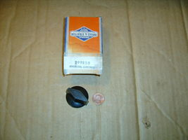 Briggs & Stratton OEM Dial Control Knob pt # 299858 *New* B8(3/24/15)  - $4.99