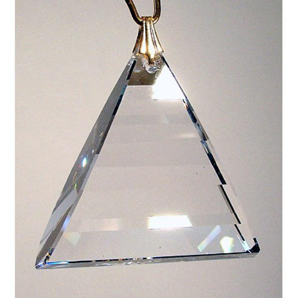Crystal prism p197 cl