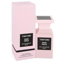 Tom Ford Tom Ford Rose Prick Perfume 1.7 Oz Eau De Parfum Spray image 6