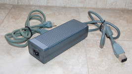 Genuine OEM Microsoft Xbox 360 AC Power Adapter Supply + Cord 203W Brick - $12.00