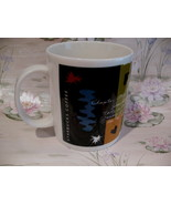 Starbucks French Roast Coffee Mug Cup Collector Souvenir Collectible  - $9.99