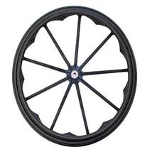 "24 X 1"" Invacare/drive 9 Spoke Mag Wheel (Pair) - 7/16"" or 1/2"" axle - $115.00"