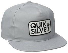 Quiksilver Men's Barstay Trucker Hat - Choose SZ/Color - $35.36
