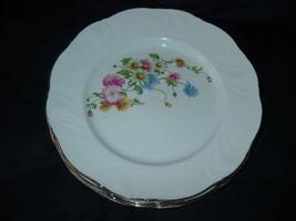 Porcelaine de Sarreguemimes Candide plates (6 available - $7.99
