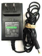 Genuine Sony AC Power Adapter AC-6014 for ICF-C11IP RDP-NWC11 iPhone Clo... - $247,80 MXN