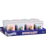 Parade Cotton Candy 2 oz., 8 ct. (pack of 3) A1 - $45.97