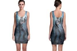 Bodycon Dress Resident Evil 4 - $22.99+