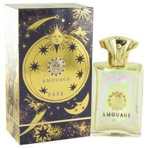 Amouage Fate by Amouage Eau De Parfum Spray 3.4 oz (Men) - $208.45