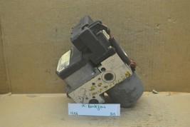 2005 Buick Rendezvous ABS Pump Control OEM 10333241 Module 313-12E6 - $54.99
