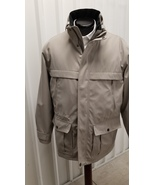Michael Kors Weather Resistant Car Coat w/Zip-Out Lining - $99.00