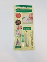 Clover Embroidery Stitching Tool Punch Needle - $11.75