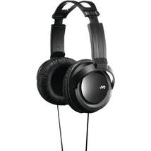 JVC(R) HARX330 Full Size Over-Ear Headphones - $45.07
