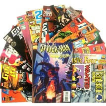 Marvel 2099 Comic Book Lot 15 Issues VF Ghost Rider Hulk Doom Fantastic ... - $24.70