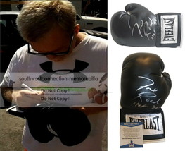 Freddie Roach Signed Autographed Everlast Black Boxing Glove Proof Beckett BAS - $174.59
