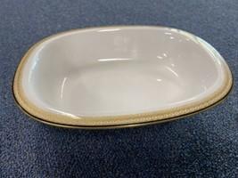 Vintage Tressimanes & Vogt Limoges No. 5224 Oblong Vegetable Bowl RARE - $43.69
