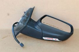 13-17 GMC Terrain Power Door Wing Mirror w/ Blind Spot Passngr Right RH (10wire) image 5