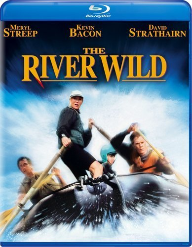 The River Wild [Blu-ray] (1994)