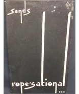 Sands Ropesational by Sands George - $41.04