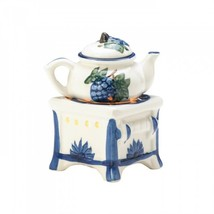 Teapot Stove Oil Warmer - $17.59