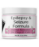 Doc Ackerman's - Epilepsy & Seizure Formula - Herbal Remedy for Dogs & Cats - $22.76