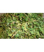 Dried Guinea Hen Weed /Anam 7 x 8 ziploc bag (Jamaican Grown) - $20.00
