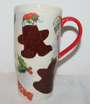 Lenox Home for the Holidays Gingerbread Heat Changing Travel Mug (20 oz) - $14.84