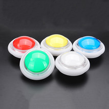 120MM 12CM Red Blue White Yellow Green LED Push Button for Arcade Game C... - $24.40
