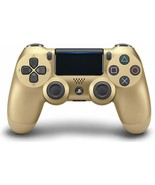 Dualshock 4 Wireless Controller For Playstation 4 - Gold - $65.32