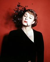 Ingrid Bergman 8x10 Photo classic with cigarette - $7.99
